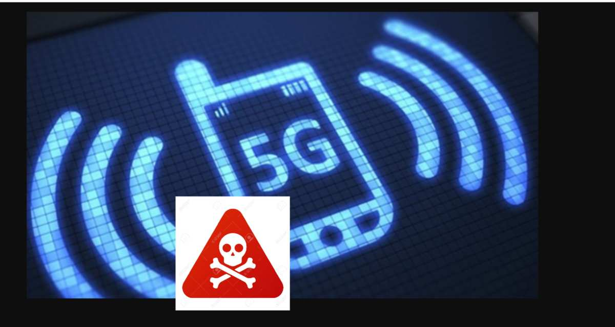 La 5G, point G technologique ou complot orwellien?