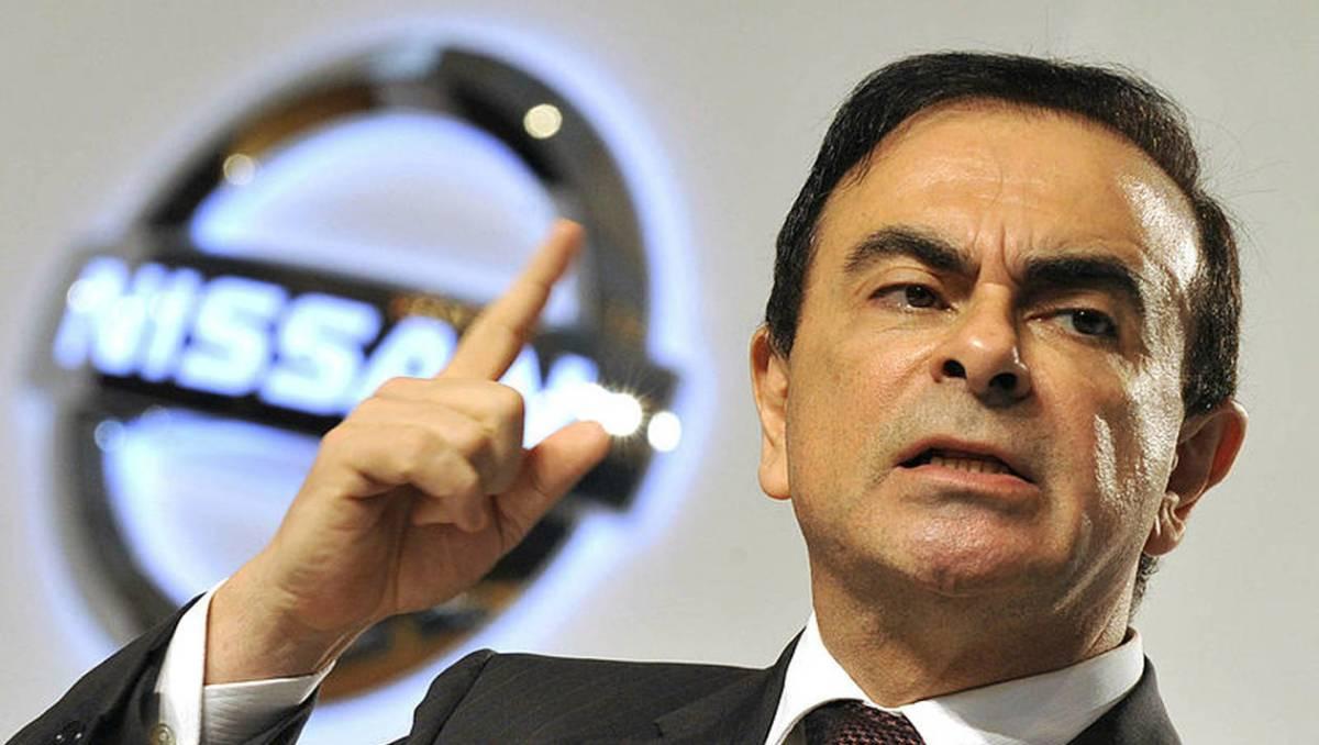 De quoi relève l'affaire Carlos Ghosn?