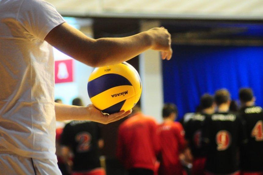 Bildresultat för luaj volleyboll