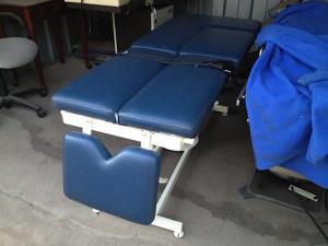 Myopractic Table 2