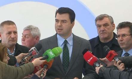 Koalicioni opozitar nuk tërhiqet: Qeveria teknike, e vetmja zgjidhje