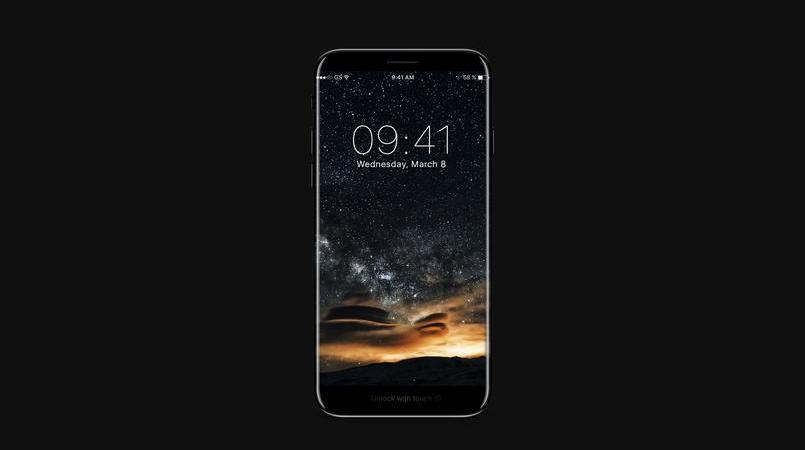 iPhone 8 (iPhone Edition) : Data e mundshme e daljes ne treg dhe çmimi