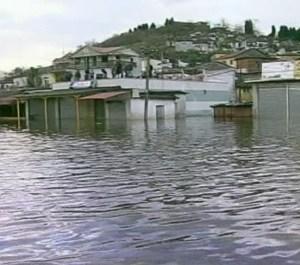 Përmbytjet e 2010-s, dëmshpërblim 4 mijë familjeve