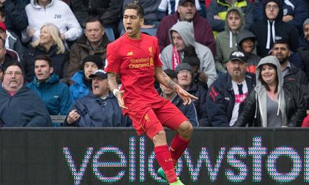 Liverpool fiton dhe rimerr vendin e tretë