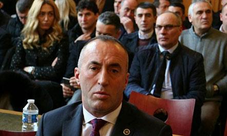 Pritet vendimi për Haradinajn