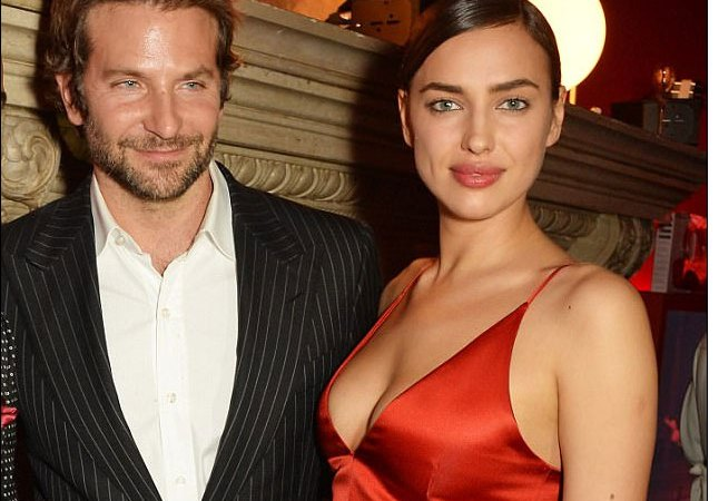 Bradley Cooper dhe Irina Shayk bëhen prindër