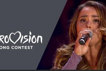 Para Eurovizionit Lindita merr pasaportë shqiptare