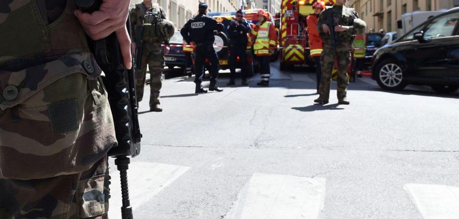 Parandalohet sulm terrorist në Marsejë