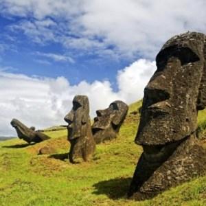 Pesë fakte për Ishullin e Pashkëve