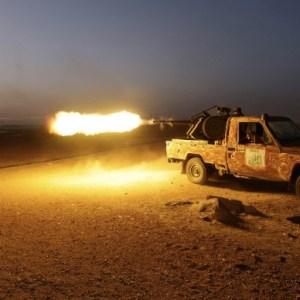 Përgjigja e fortë e Rusisë dhe Iranit: Trupa speciale në Siri