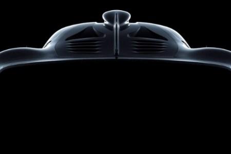 Mercedes AMG Project One, vjen përbindëshi 1020 kuaj fuqi