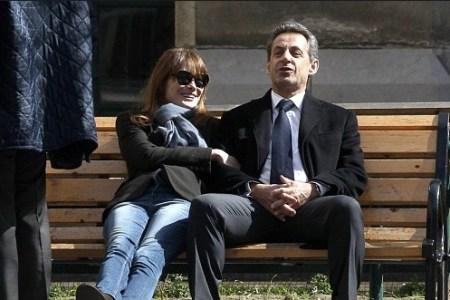 LOJERA PUSHTETI / Nicolas Sarkozy po bën gati rikthimin
