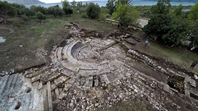 Amantia, Orikumi dhe Finiqi, vlerat turistike dhe historike që duhen vizituar