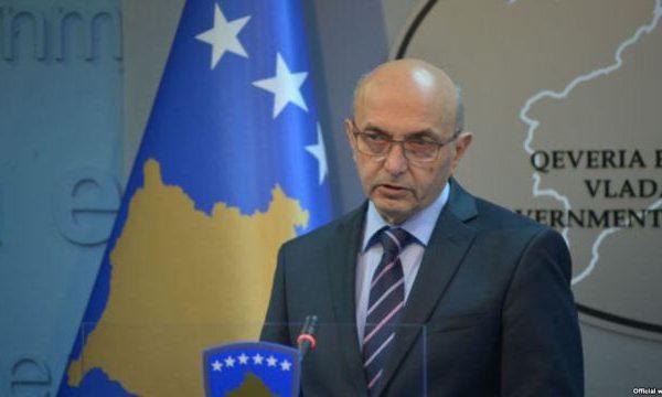 Rriten përkrahësit për rrëzimin e Qeverisë Mustafa