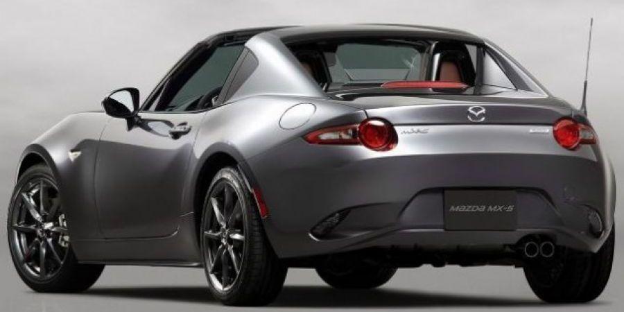 Mazda fiton çmimin e ri për dizajn, modeli i ri është fantastik