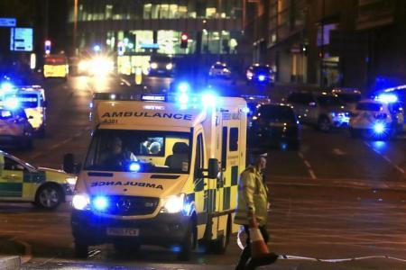 Shpërthimi, shefi i policisë së Mançesterit: U krye nga një kamikaz