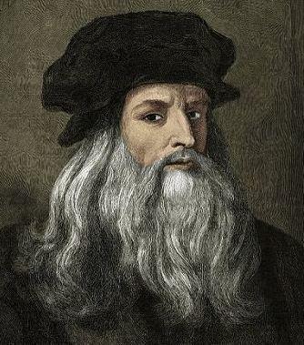 Leonardo da Vinçi, mishërimi i idealit humanist të Rilindjes së Artë