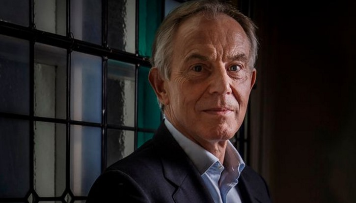 RIKTHIMI NE POLITIKE / Tony Blair rrëfehet