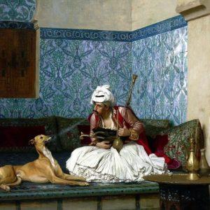 Marsot: Shqiptarët i përbuznin osmanët, nuk agjëronin…zoti i shkatërroftë!