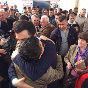 Kreshnik Spahiu shpërthen ndaj Bashës: Më preve në besë, nëse s'më fut në listën e PD largohem nga politika