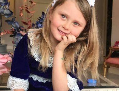 Inva Mula 'rrëmben' mikrofonin, jep shfaqje për ditëlindjen e së bijës 5-vjeçare