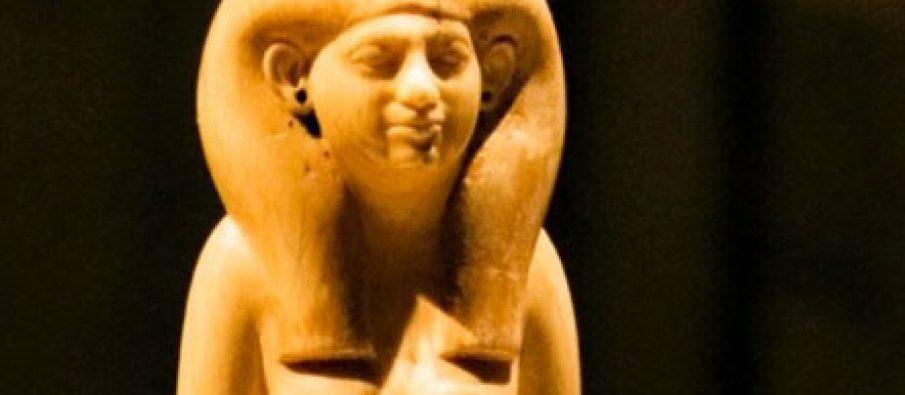 Kush ishin egjiptianët e lashtë?