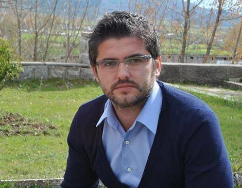 Hesht Enverushkë! Unë jam shqiptar Kosove