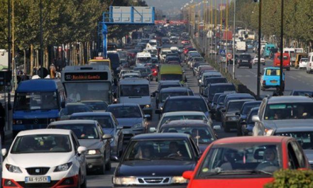 Unaza e Madhe hapet së shpejti/ Tirana 'gati' të çlirohet nga trafiku