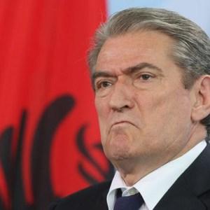Berisha shan publikisht Bashën, shpërthen ish-kryeministri