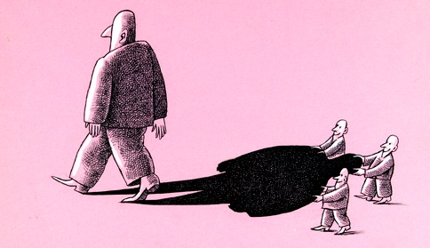 Nga Platoni tek Kanti / Servilizmi: Pse dëshira për t'u përshtatur është në rrënjë të gjithë të këqiave