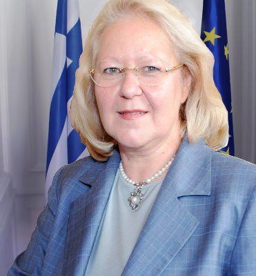 Ambasadorja greke në Vlorë: Të shqetësuar për Himarën