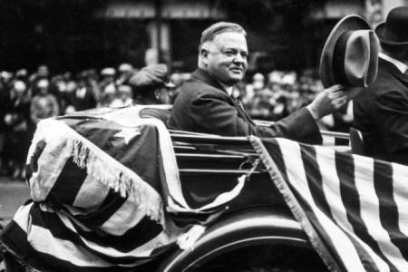 E ardhmja e individualizmit amerikan. Një përshkrim brilant i shpirtit të Amerikës, nga Herbert Hoover