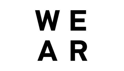 【WEAR】ゼロから始めるWEARISTA