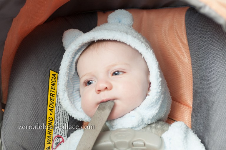 what to do with your old car seat