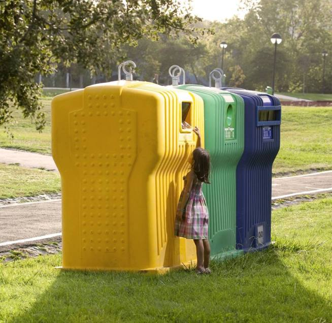 ZERO apresenta barómetro da reciclagem em Portugal Continental