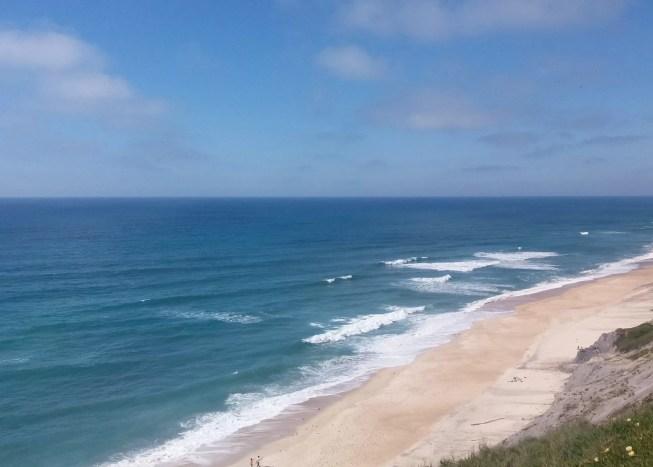 São 44 as zonas balneares sem qualquer poluição da água detetada: praias ZERO poluição