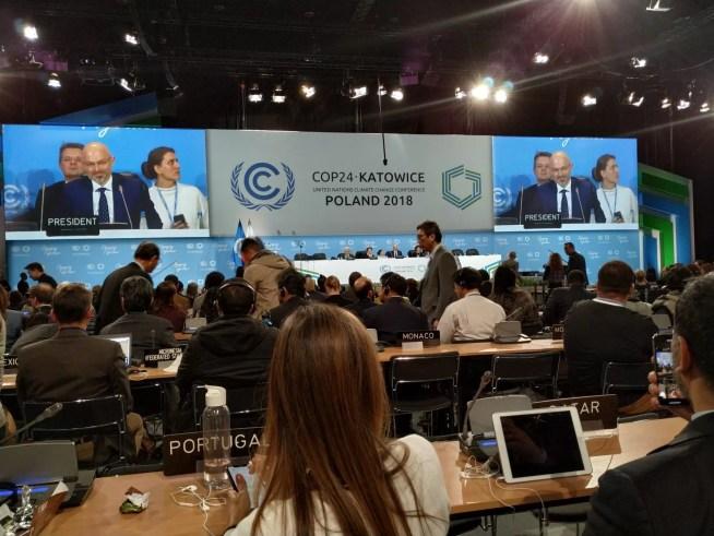 Resultado da Cimeira cumpre objetivos mas falha na emergência exigida pelo colapso do clima