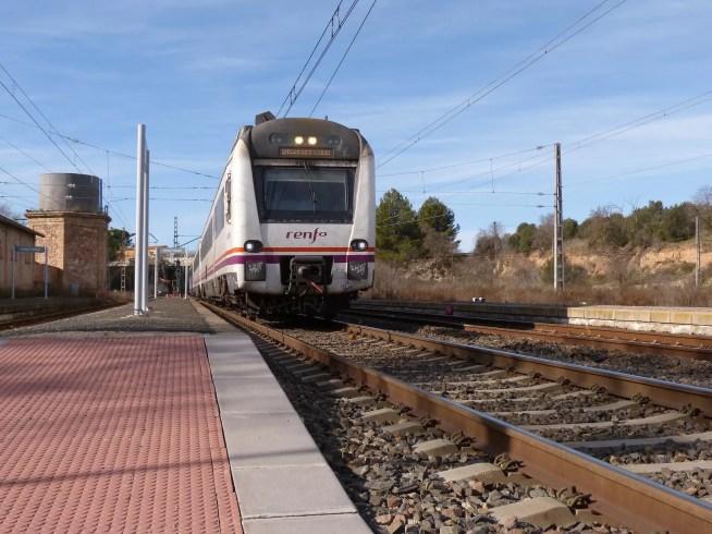 Lisboa-Madrid – um desentendimento ferroviário dramático para o clima
