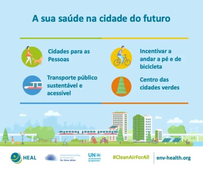 ZERO quer medidas em Lisboa para pelo menos preservar redução atual de 25% na poluição do ar