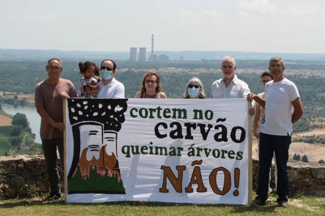 Mais de 60 organizações subscrevem carta em oposição à conversão da Central do Pego