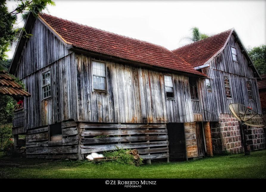 Gramado- Casa Antiga copy