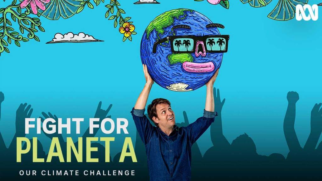 ZEB initiates 'Fight for Planet A and Win'