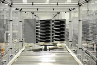 Nissan Announces Future Generation Electric Vehicle Batteries For UK Production