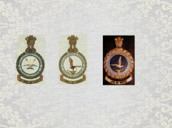 Indian Air Force Academy Logos