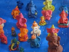 Ganesha Festival Clay Model Workshop