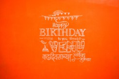 Happy Birthday Venu 2016