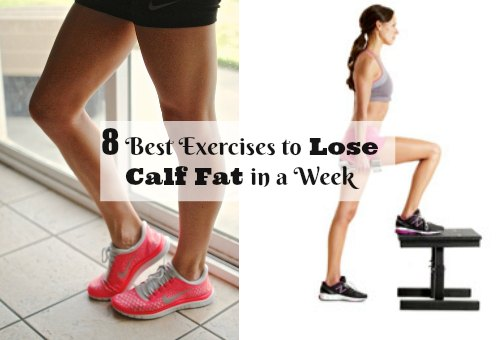 8 Best Exercises To Lose Calf Fat In A Week At Home Zerofatfitness