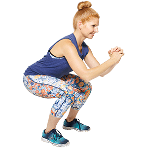 Easy Exercises to Lose Upper Thigh Fat in 7 Days