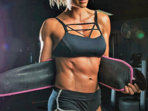 9075fa77ccc 9 Best Waist Trainers Workout for Women