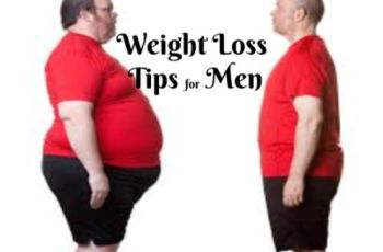 Weight Loss Tips for Men-15 Fast Weight Loss Tricks